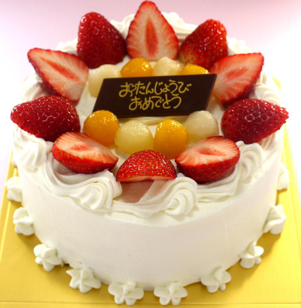 苺 ケーキ 岩手 盛岡