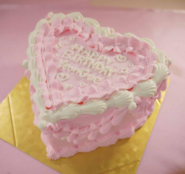 センイルケーキ