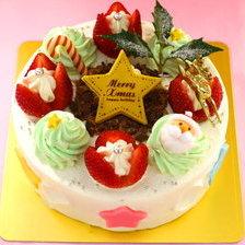クリスマスケーキ予約はじまりました!