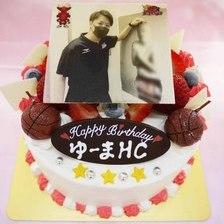 【岩手ビッグブルズ】吉田 優磨ヘッドコーチの誕生日ケーキをお作りしました!